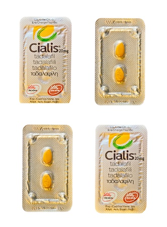 erectile: Cialis Pills: Tadalafil is a pill for treating erectile dysfunction under the name Cialis, developed and marketed world-wide by the company Lilly ICOS LLC. Editorial