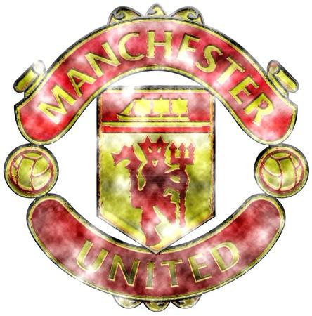 Manchester United Stock Photo - 13668642