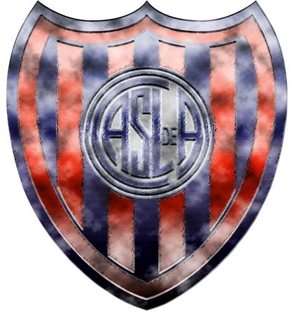 lorenzo: San Lorenzo de Almagro