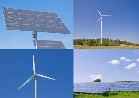 Green Power Stock Photo - 14028095