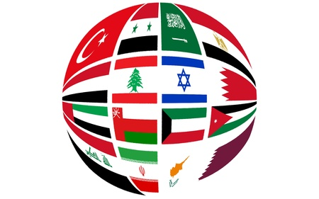 palestinian: Middle East