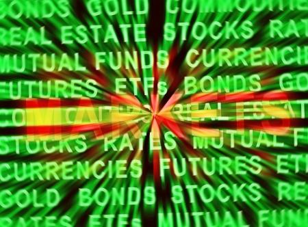 金融資本市場