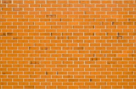 Orange Wall photo