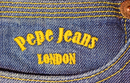 to pepe: Pepe Jeans London is a denim and casual wear jeans brand  Editorial
