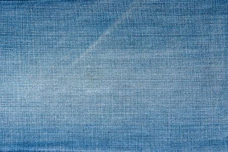 denim: Textura de tela de jeans
