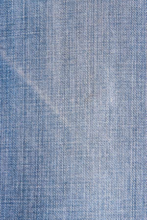 Texture of jeans cloth photo