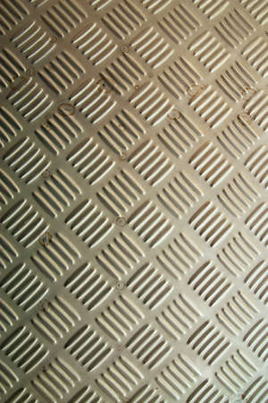 texture of stainless floor photo