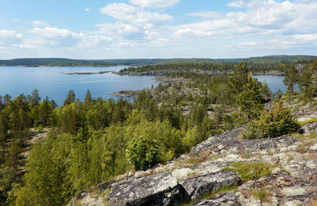 ladoga: Ladoga View