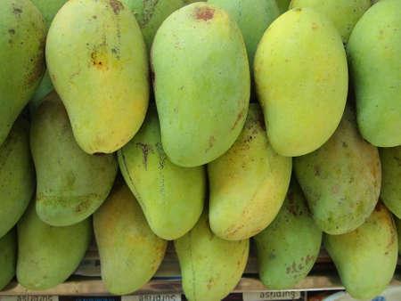 Mango Thailand