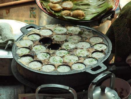 baker's: Thai sweetmeat