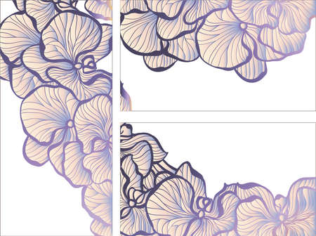 Abstract floral background Stock Vector - 14575776