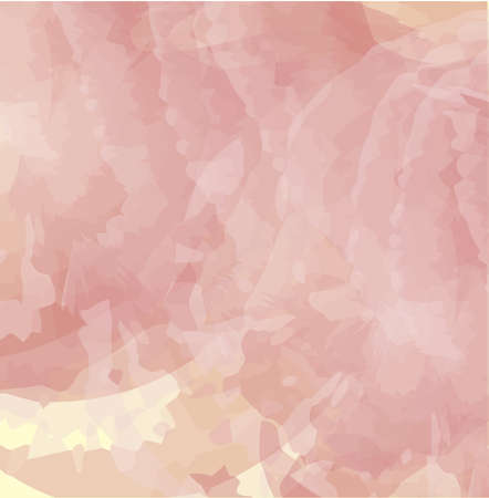 romantic abstract background Venetian Stock Vector - 15970799