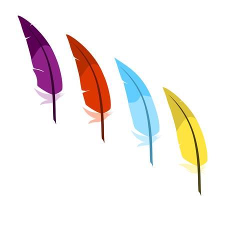 quills: Pen set