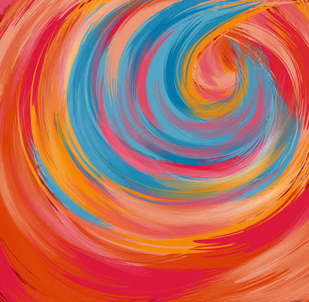 Abstract colrful background Vector