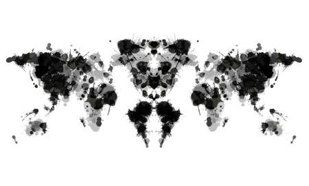 terapia psicologica: Test de Rorschach