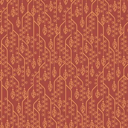 geometrical pattern: Seamless geometrical pattern Illustration