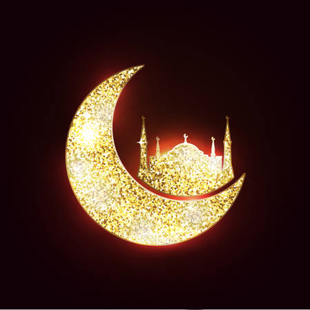mubarak: Moon and mosque