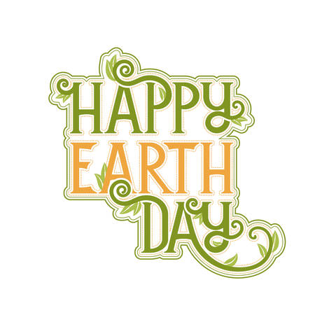 earth day: Earth Day poster template