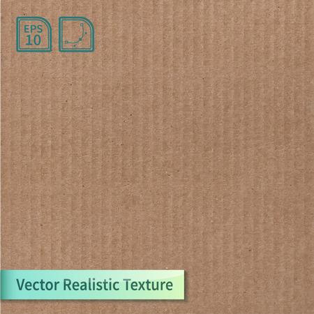 Vector carton texture Phototexture pour votre conception Banque d'images - 30219964