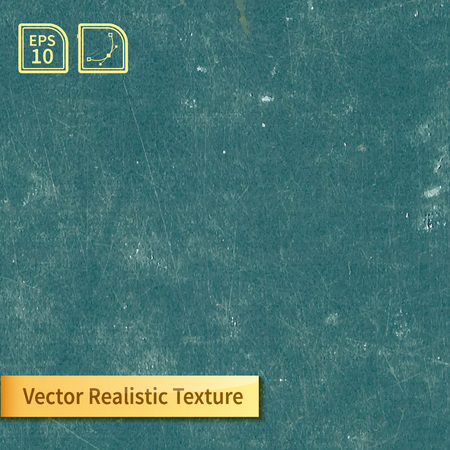 green chalkboard: Vector green chalkboard texture Illustration