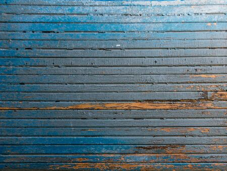 Grunge old wood planks photo texture. Background for your design 스톡 콘텐츠