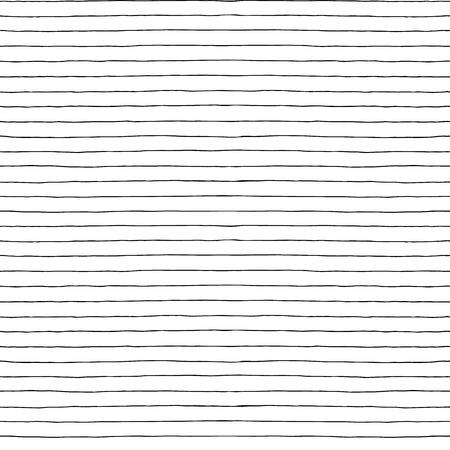 シームレスなミニマルな縞模様。  イラスト・ベクター素材