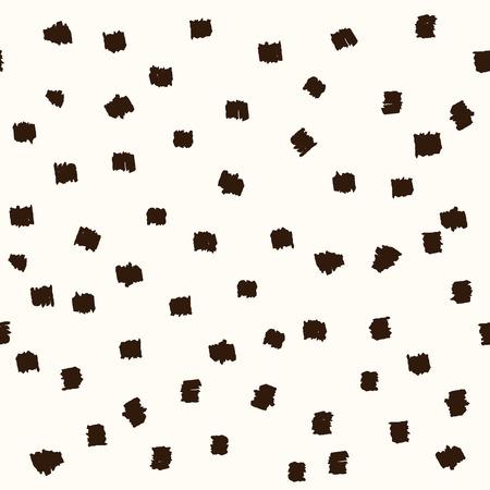 シームレスなアニマル ・ スキンの抽象的なパターン。  イラスト・ベクター素材