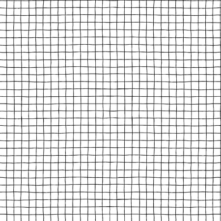 minimalistic: Seamless  minimalistic squared pattern. Illustration