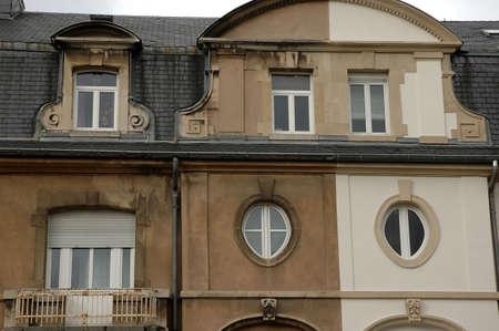 nuances: two nuances building