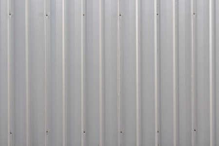 Zinc wall background photo