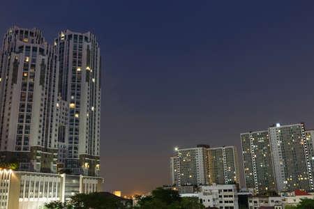 building estate: condominium building real estate