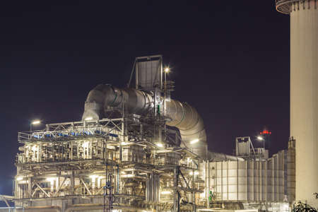 油製造工業用