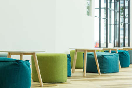 interieur modern meubilair decoratie