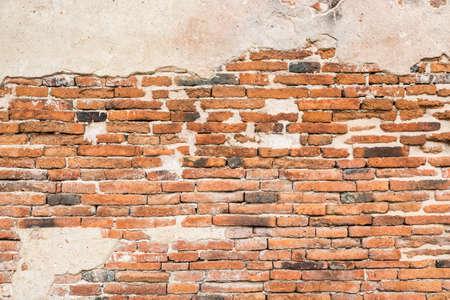 old brick wall texture Banque d'images