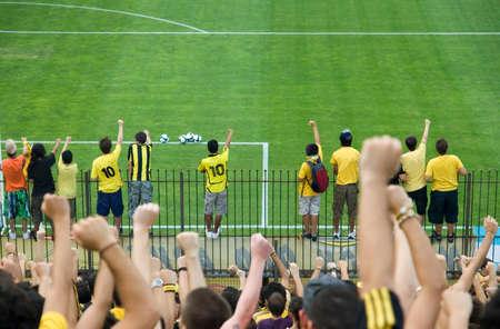 Football Fanatics