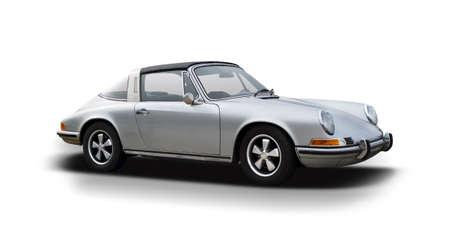 Classic sport German car