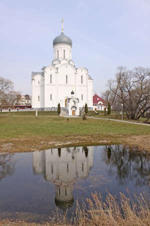 belarus: Belarus  Minsk  Ortodox church