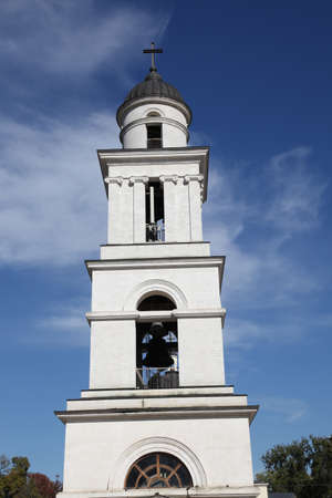 Nativity Cathedral in Kishinev Chișinău