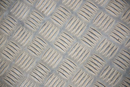 checkerplate: Steel