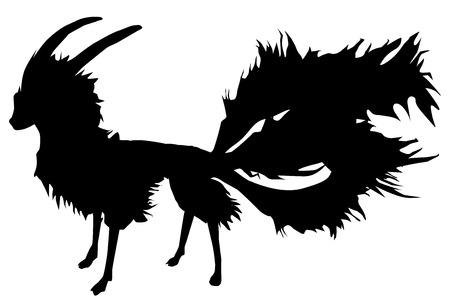 mithic animal
