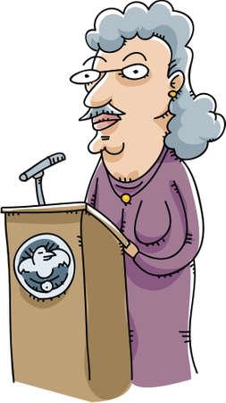 pioneer: Le premier pr�sident de l'intersexualit� des �tats-Unis d'Am�rique.