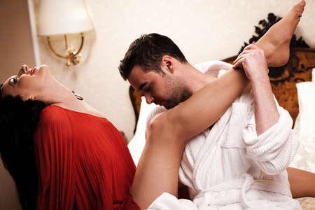 bathrobes: The Cellist
