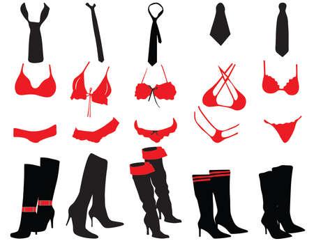 Sexy women clothes