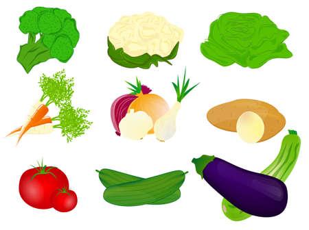 roasting: Vegetables