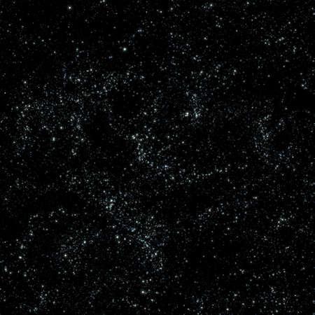 outerspace: Azulejo del motivo sin problemas de espacio exterior o galaxia