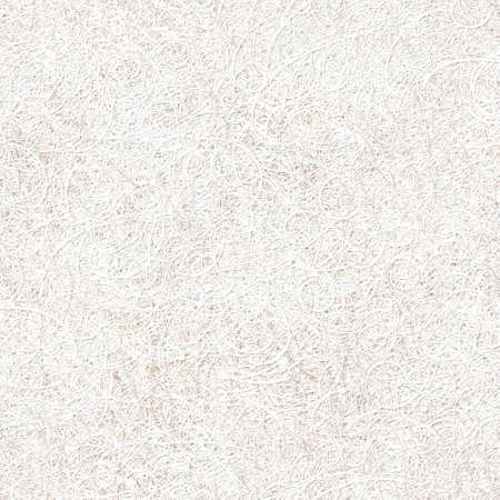 溶射薄く白いスタッコのシームレスなパターン タイル