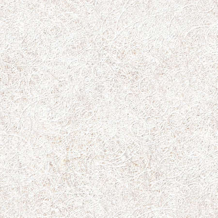 sprayed: Seamless pattern tile of thinly sprayed white stucco Stock Photo