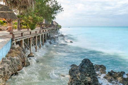 zanzibar: Vacation on Zanzibar