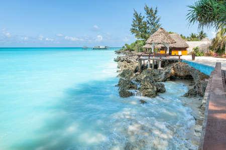relaxamento: Férias em Zanzibar