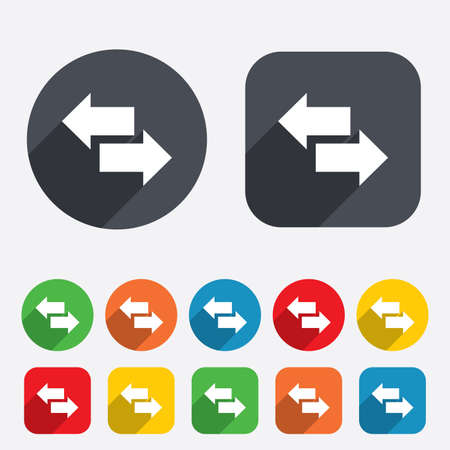 outgoing: Incoming and outgoing calls sign. Upload. Download arrow symbol. Circles and rounded squares 12 buttons.